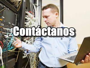 empresa de cableado estructurado