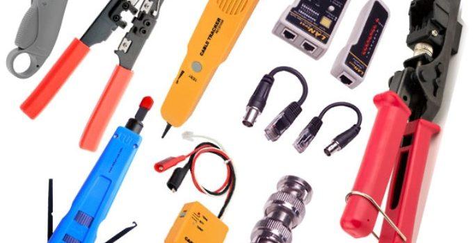 herramientas para la instalación de redes peru
