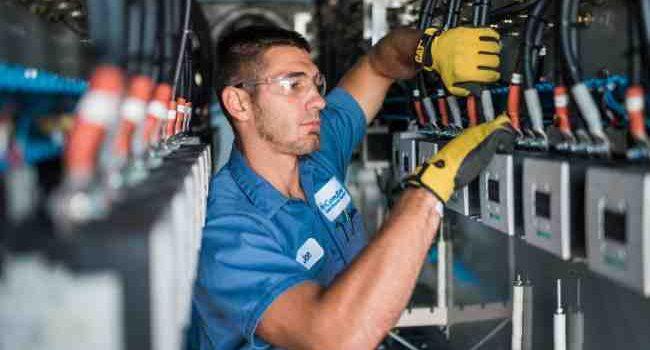 mantenimiento de data center en lima peru