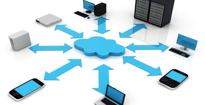 armar una infraestructura de redes